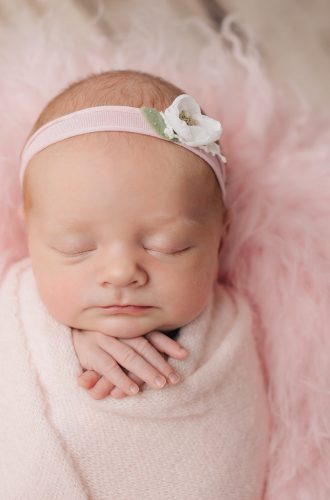 Novorozeňata / Newborn