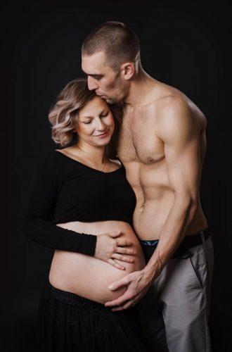 Těhotenství / Pregnancy